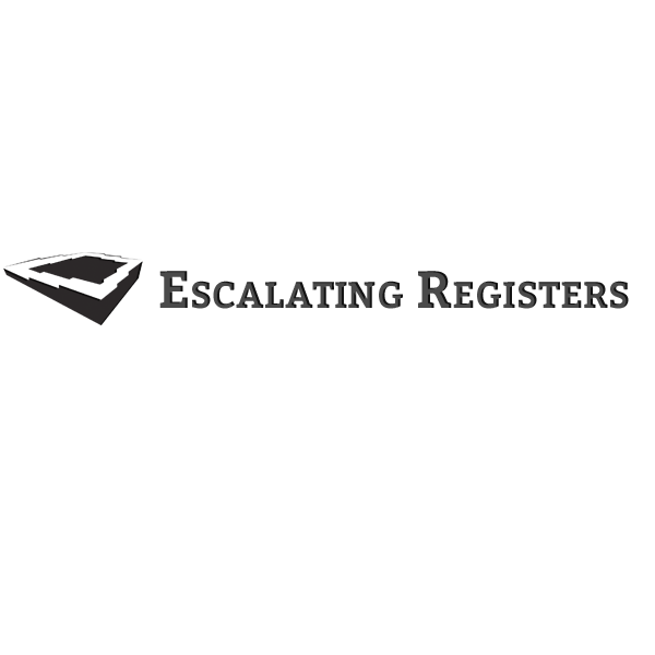 Escalating Registers